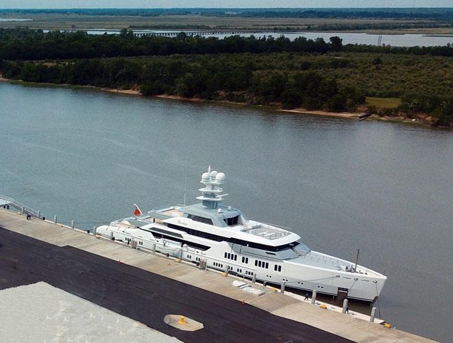SYC Gallery - Yacht