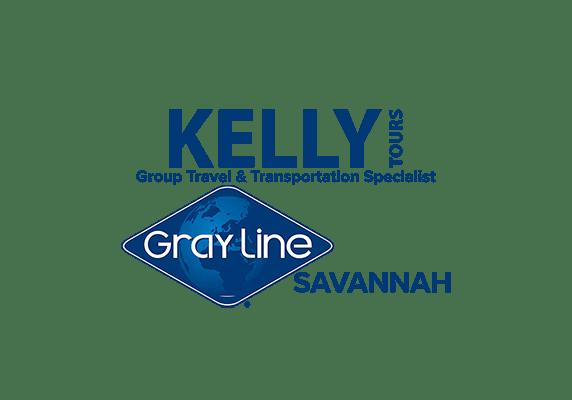Kelly Tours Gray Line Savannah